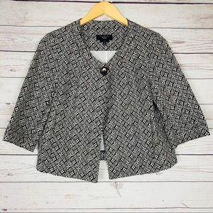 Talbots Suit Jacket